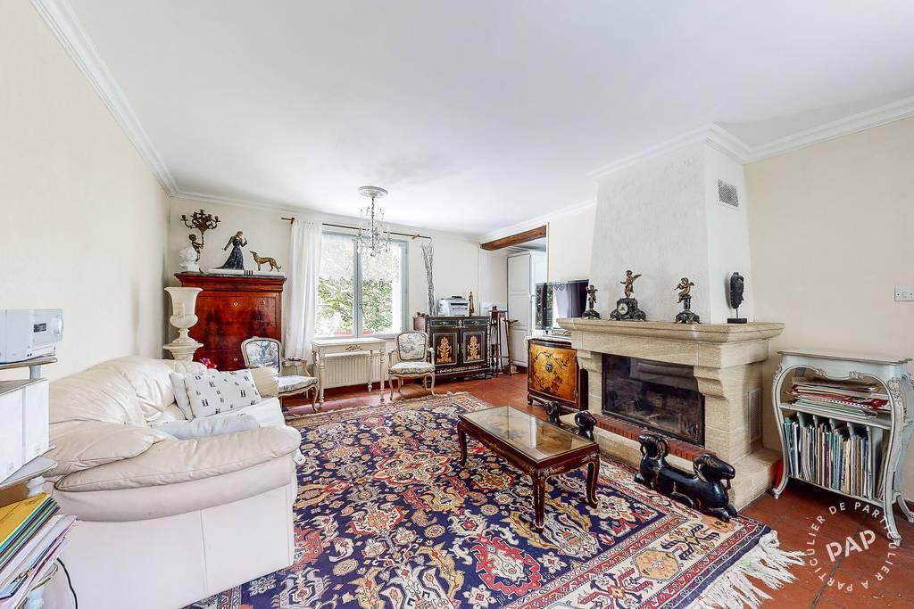 Maison 370.000€ 162m² Chelles (77500)