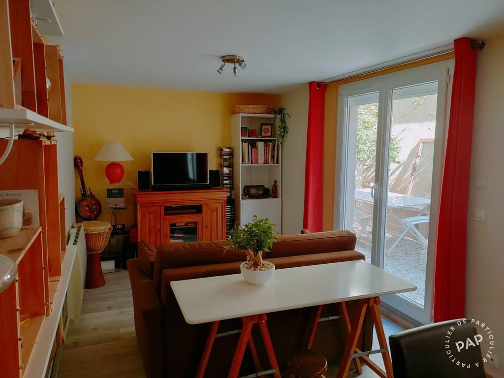 Appartement 190.000€ 75m² Avec Cour Privative