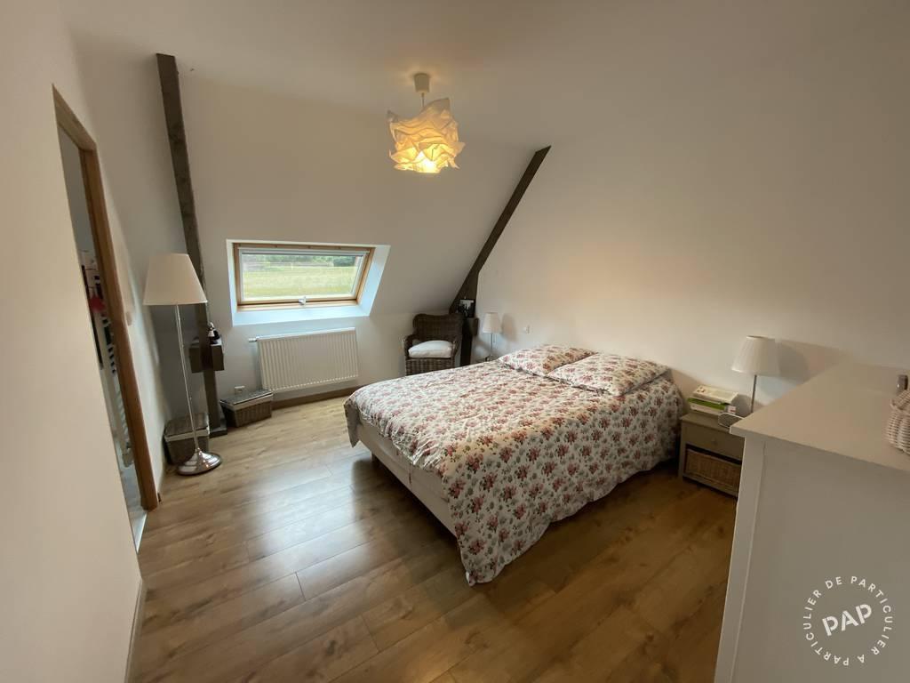 Maison 265.000€ 203m² Placy-Montaigu (50160)
