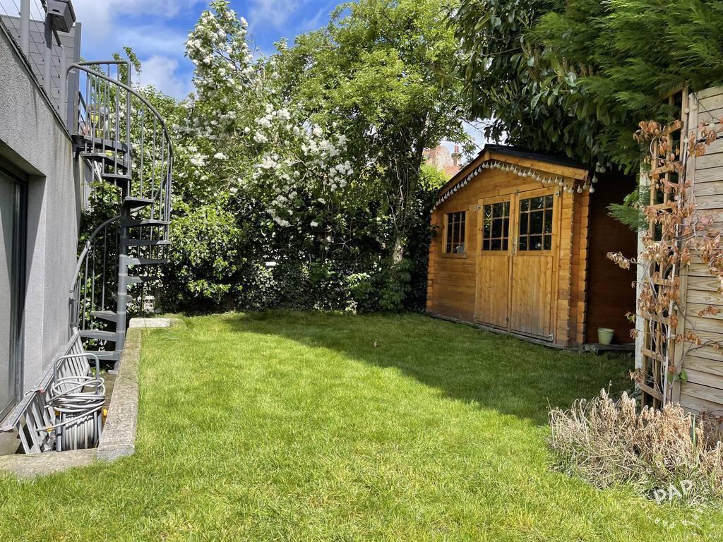 Maison 710.000€ 180m² Marcq-En-Barœul (59700)