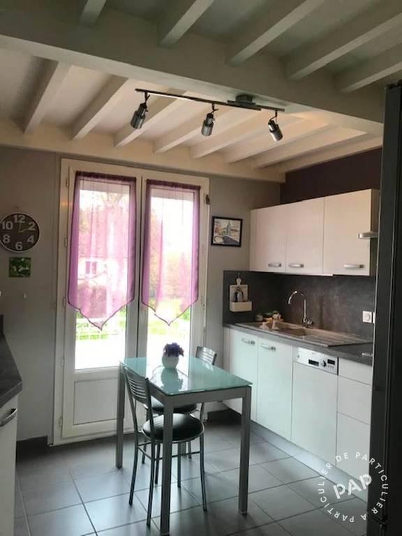 Maison 312.000€ 121m² Andrézieux-Bouthéon (42160)