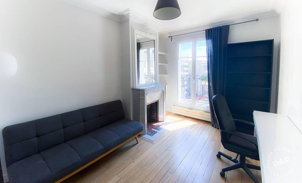Appartement 1.150.000€ 110m² Paris 15E (75015)
