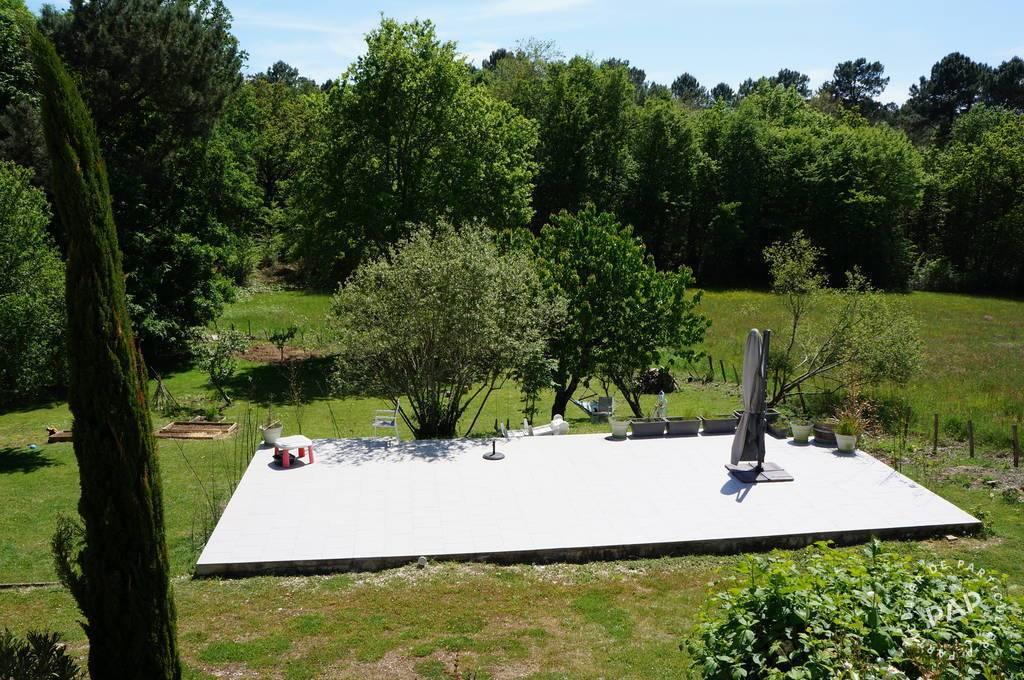 Maison 210.000€ 140m² Maurens (24140)