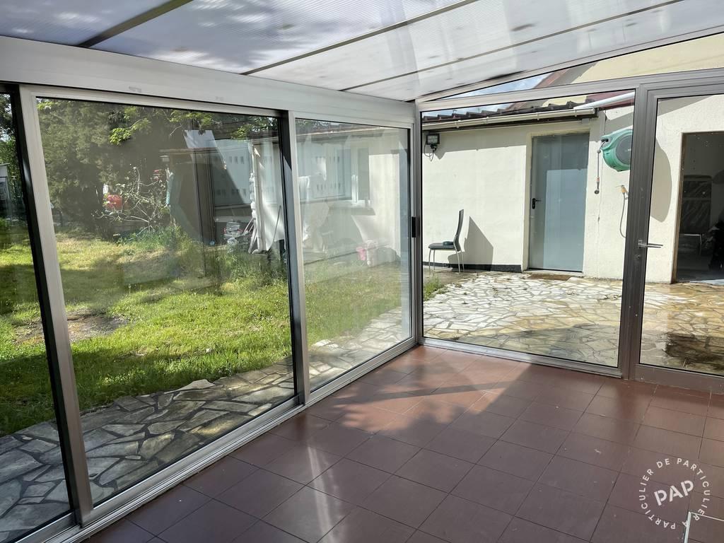 Maison 368.000€ 105m² Deuil-La-Barre (95170)