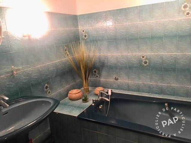 Maison 1.500€ 60m² Fontenay-Sous-Bois (94120)