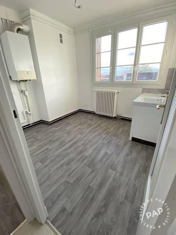 Appartement 1.200€ 61m² Arnouville (95400)