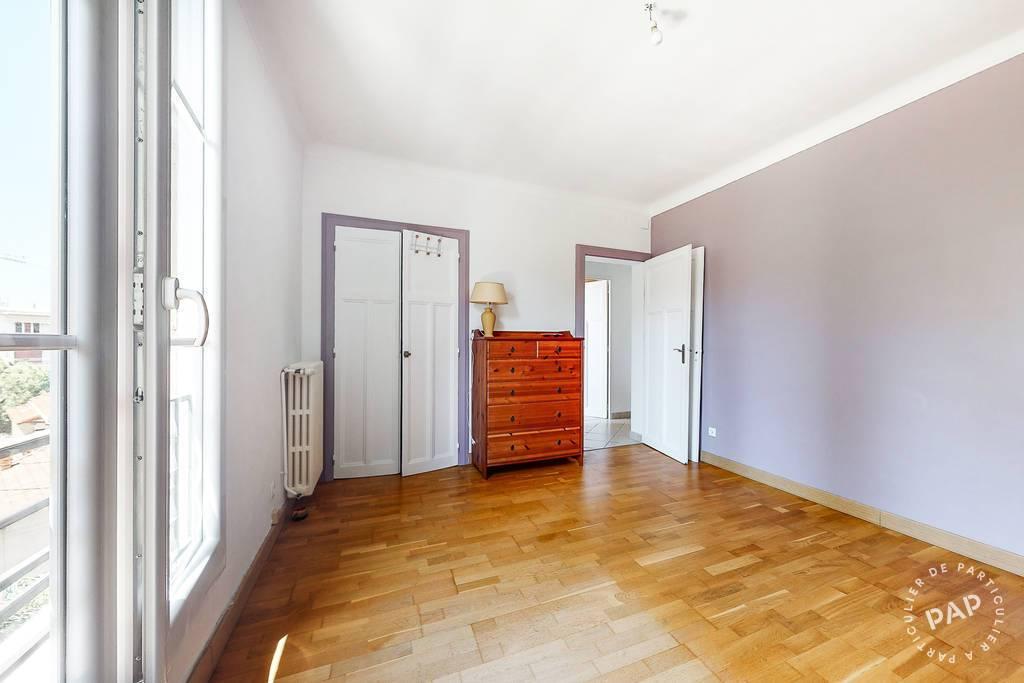 Appartement 260.000€ 85m² Traversant Et Lumineux - Montpellier (34090)