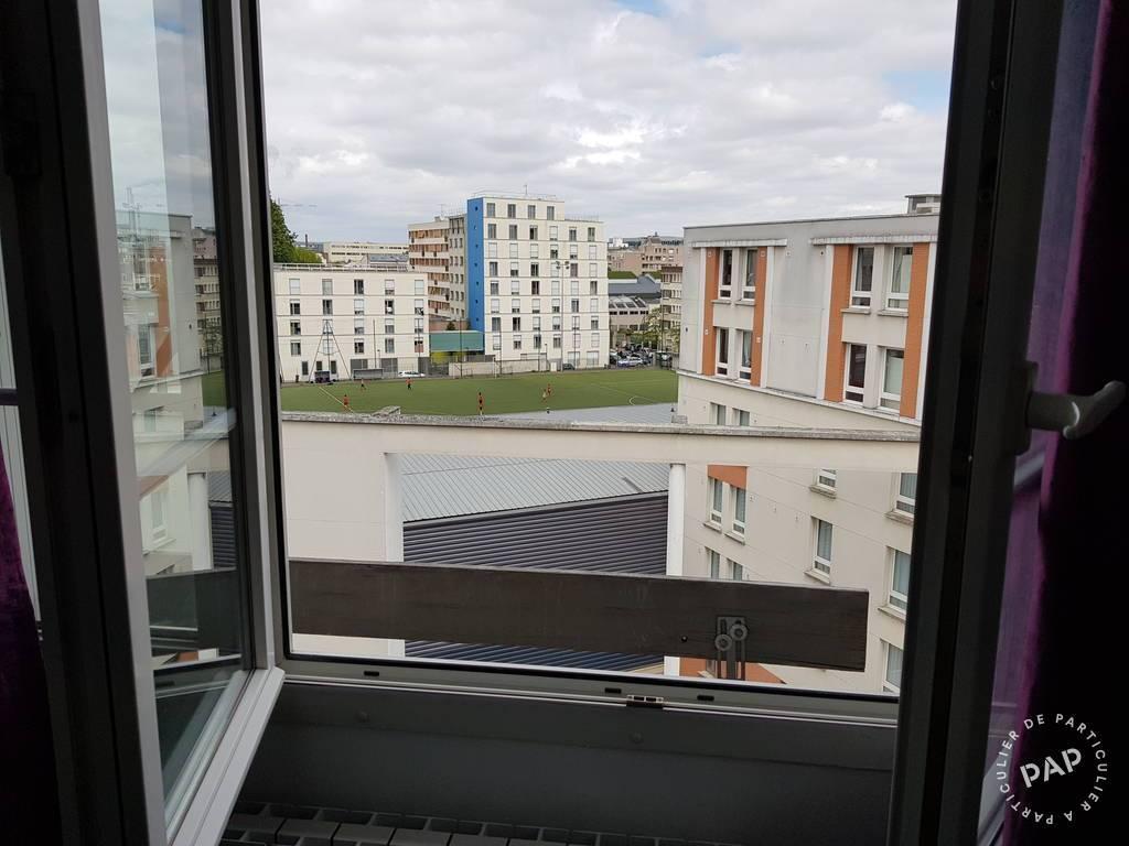 Vente Ivry-Sur-Seine (94200) 28m²