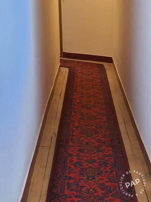 Vente Paris 16E (75016) 11m²