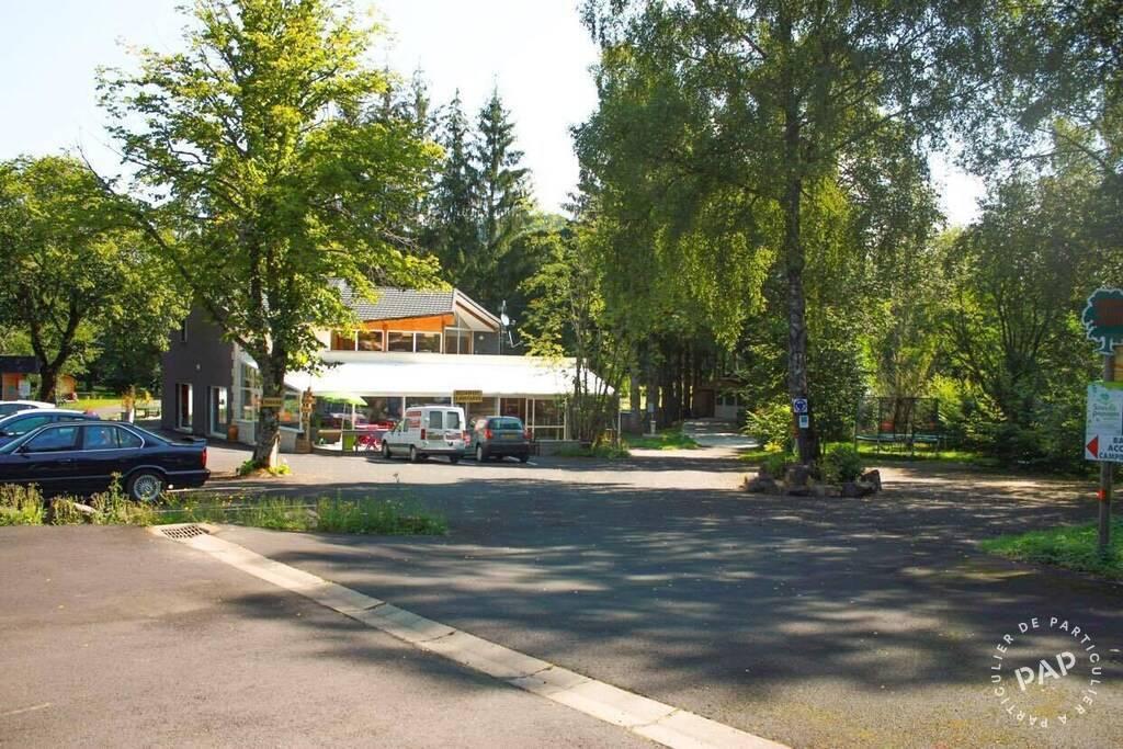 Vente Saint-Sauves-D'auvergne (63950) 35m²