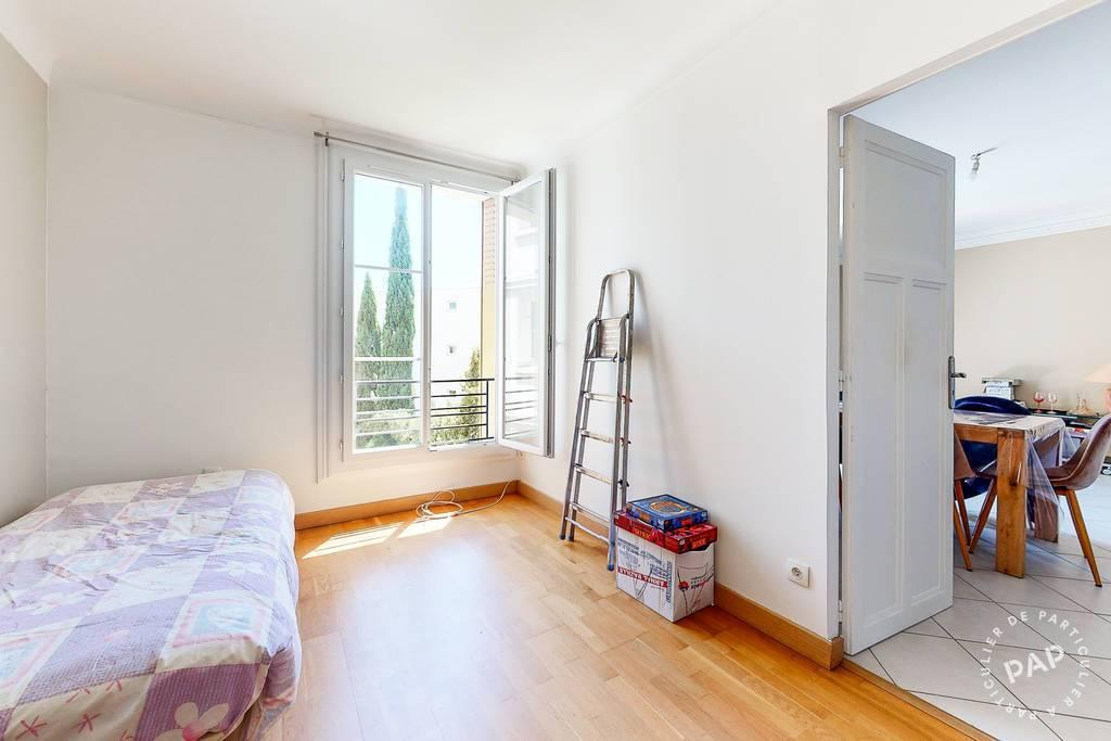 Vente Traversant Et Lumineux - Montpellier (34090) 85m²