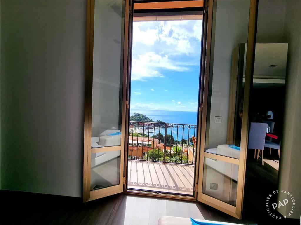 Immobilier Roquebrune-Cap-Martin (06190) 545.000€ 83m²