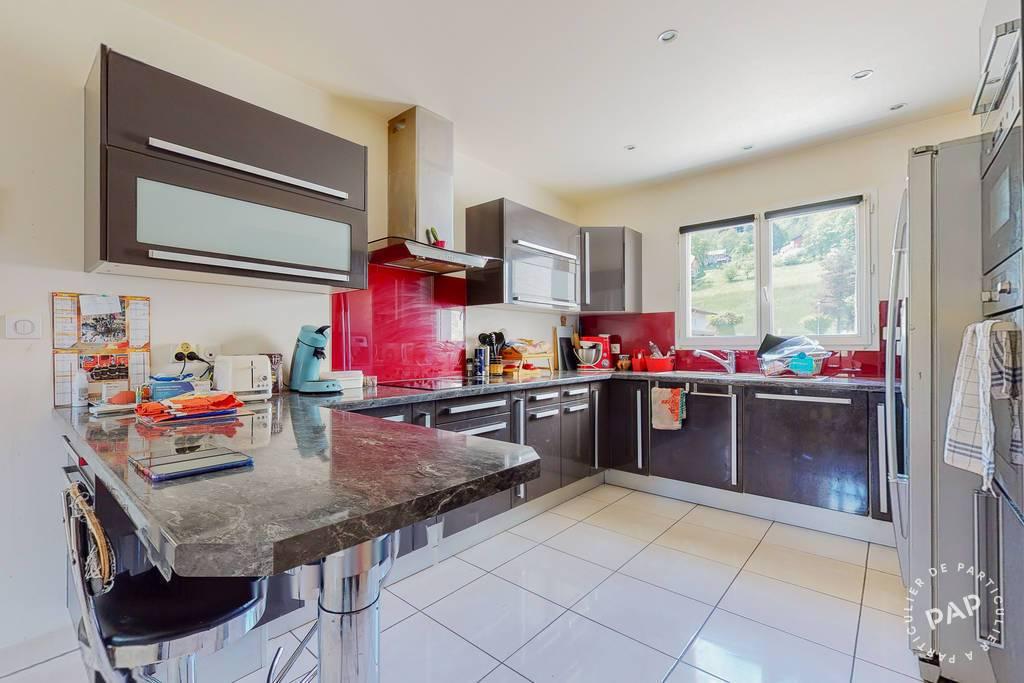 Immobilier Champfromier (01410) 410.000€ 131m²