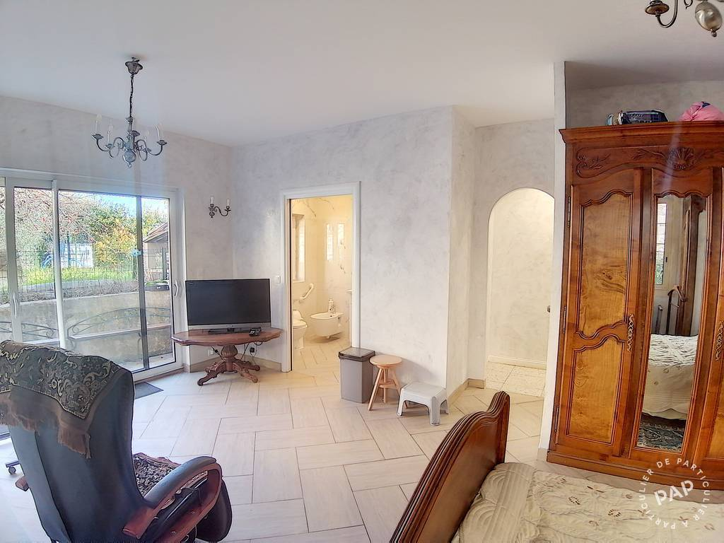 Immobilier Contes (06390) 619.500€ 242m²