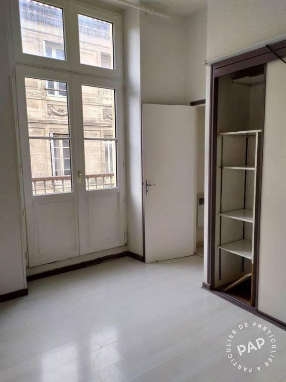 Immobilier Bordeaux (33800) 219.000€ 37m²