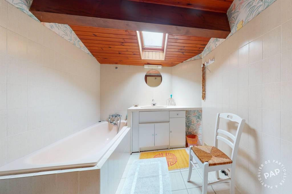 Immobilier Saint-Jean (31240) 495.000€ 161m²