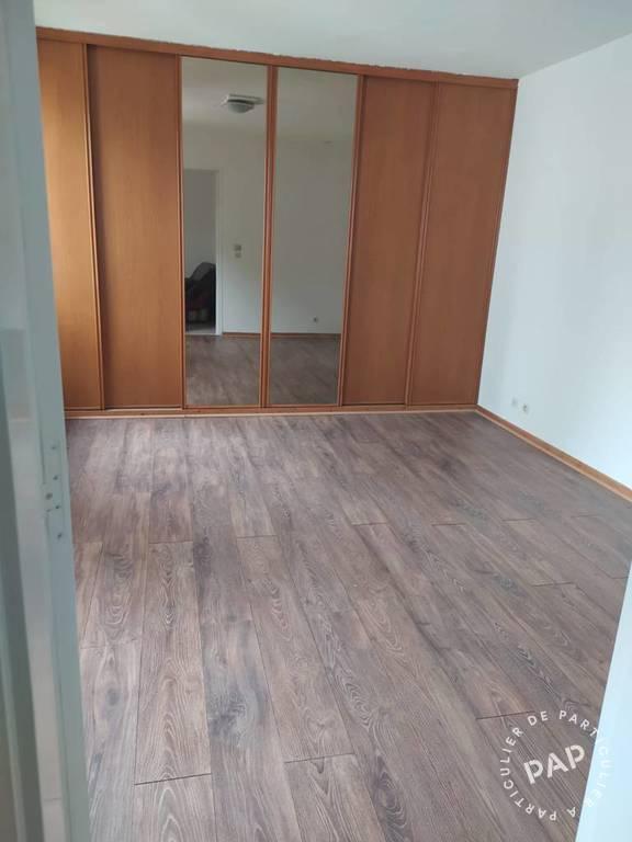 Immobilier Goussainville (95190) 770€ 40m²