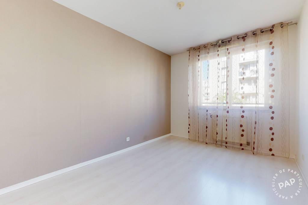 Immobilier Saint-Martin-D'hères (38400) 220.000€ 87m²