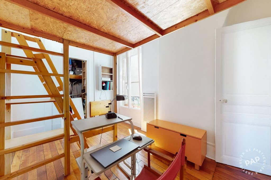 Immobilier Paris 11E (75011) 380.000€ 34m²