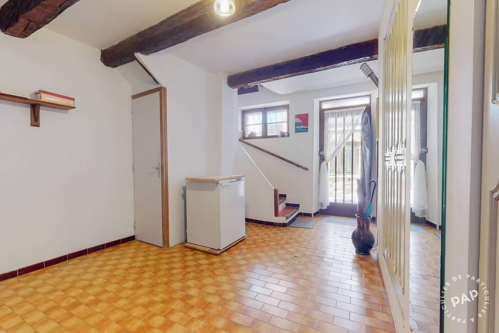 Immobilier À 10 Minutes De Draguignan 280.000€ 106m²