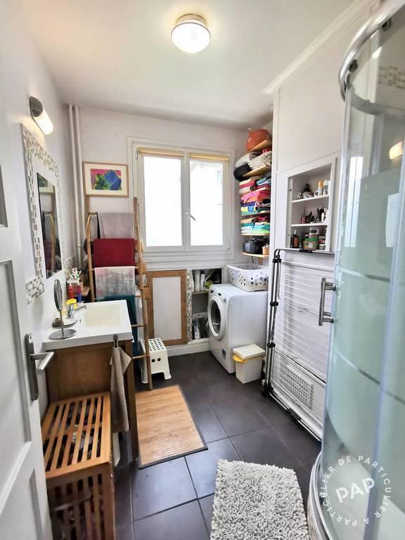 Immobilier Noisy-Le-Sec (93130) 265.000€ 68m²