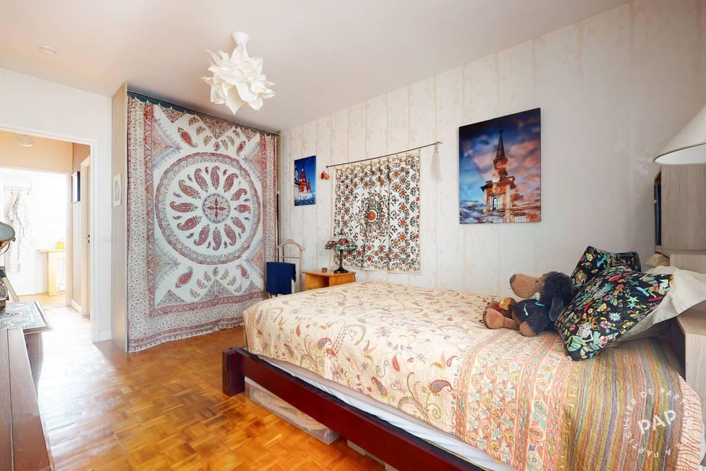 Immobilier Issy-Les-Moulineaux (92130) 515.000€ 59m²