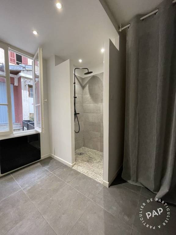 Immobilier Nice (06300) 800€ 25m²