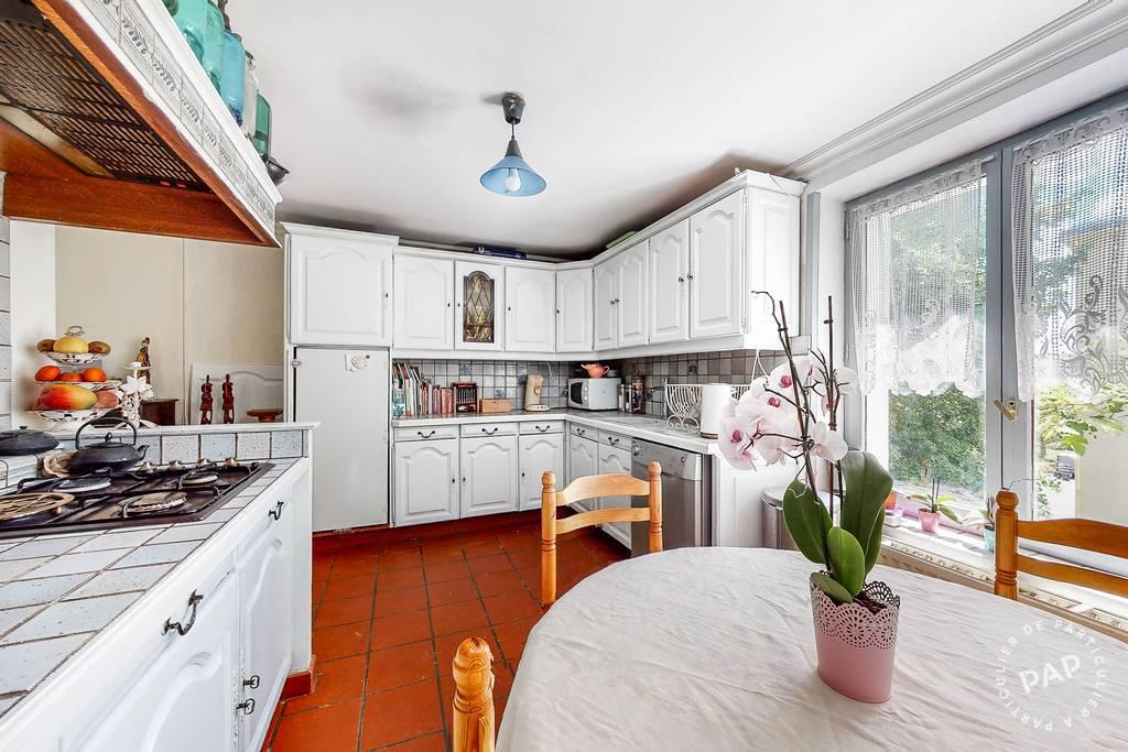 Immobilier Chelles (77500) 370.000€ 162m²