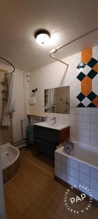 Immobilier La Madeleine (59110) 415€ 66m²