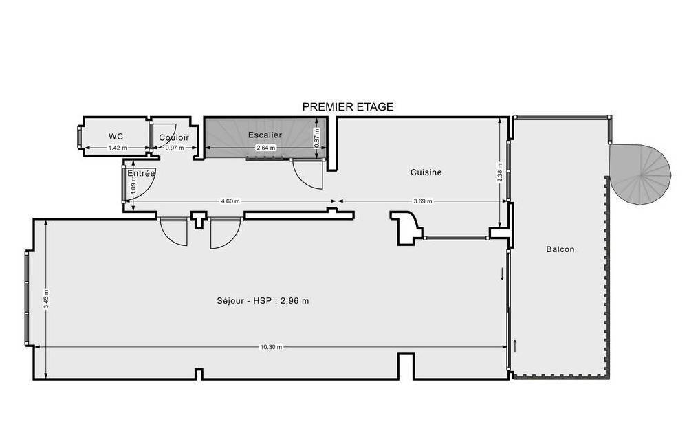 Immobilier Marcq-En-Barœul (59700) 710.000€ 180m²
