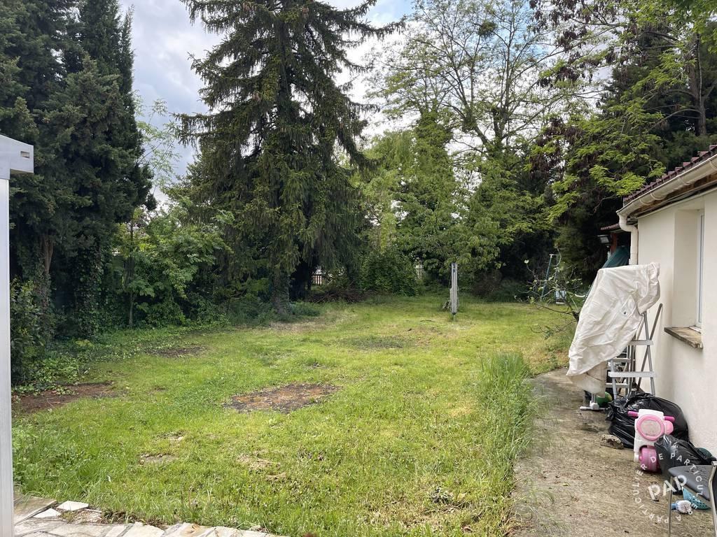 Immobilier Deuil-La-Barre (95170) 368.000€ 105m²