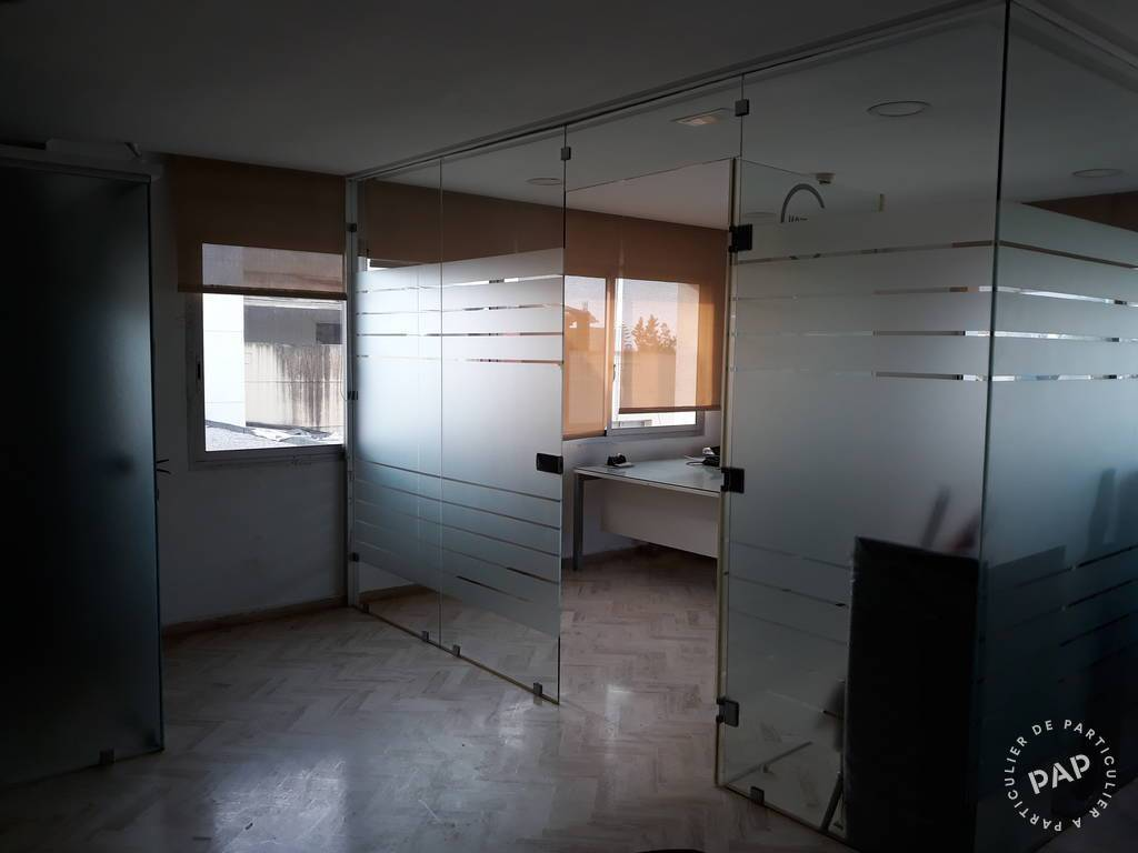 Local commercial 1.100m²