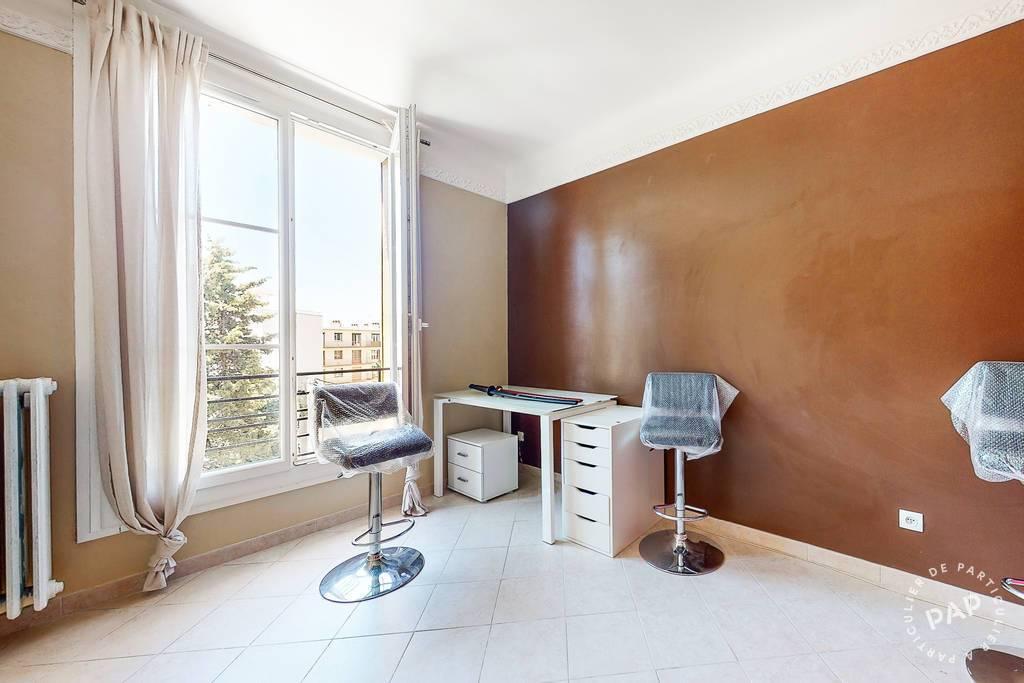 Appartement 85m²