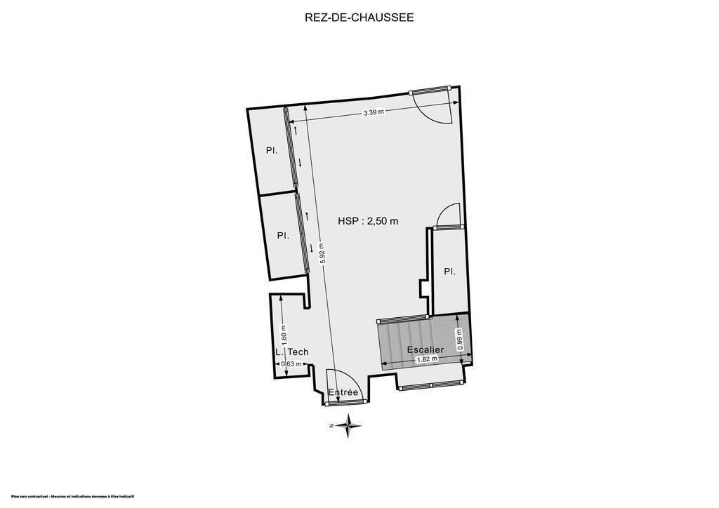 Vente Maison À 10 Minutes De Draguignan 106m² 280.000€
