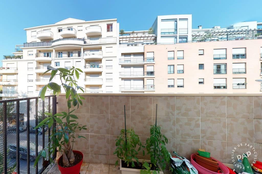 Vente Appartement Issy-Les-Moulineaux (92130) 59m² 515.000€