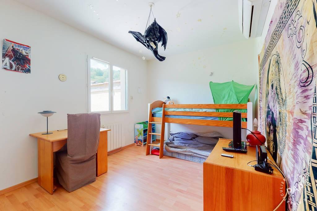 Vente Maison Champfromier (01410)