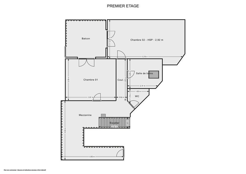 Vente Maison Saint-Jean (31240)