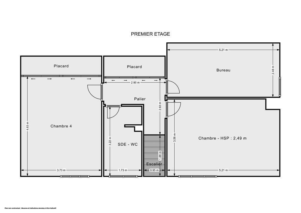 Vente Maison Sucy-En-Brie (94370)