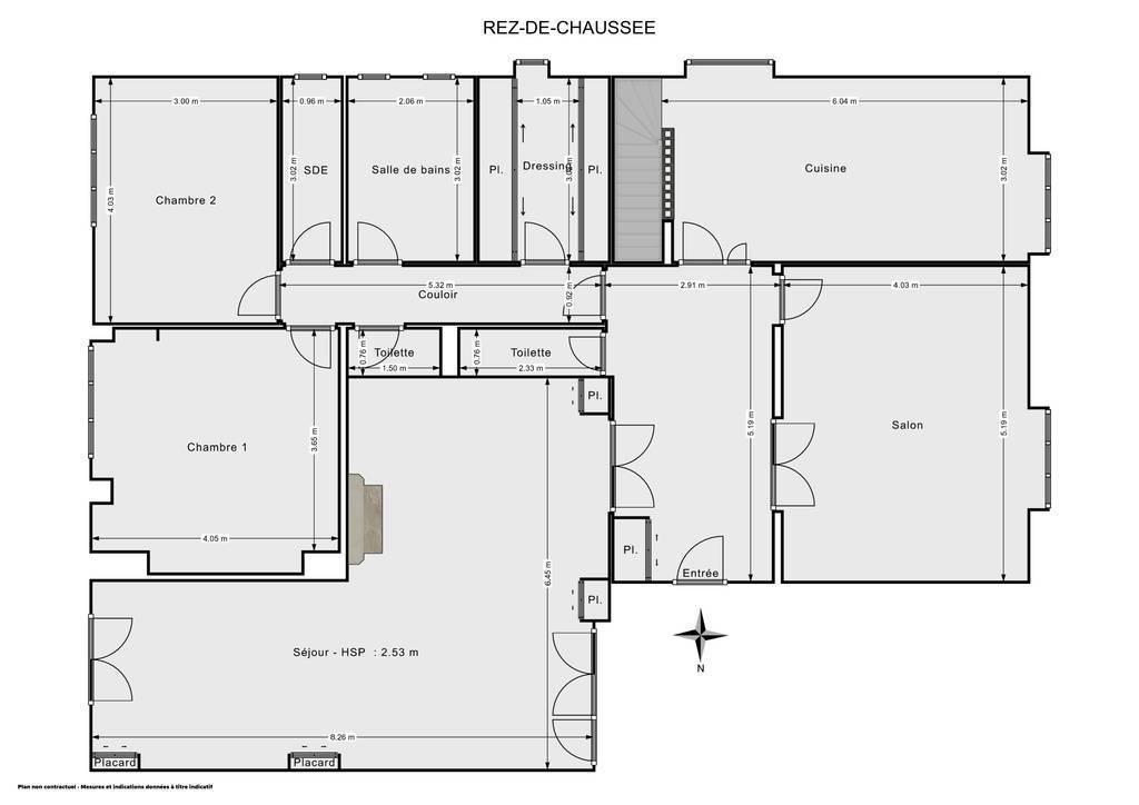 Vente Maison Quincy-Sous-Sénart (91480)