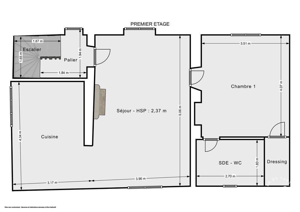 Maison Chelles (77500) 370.000€