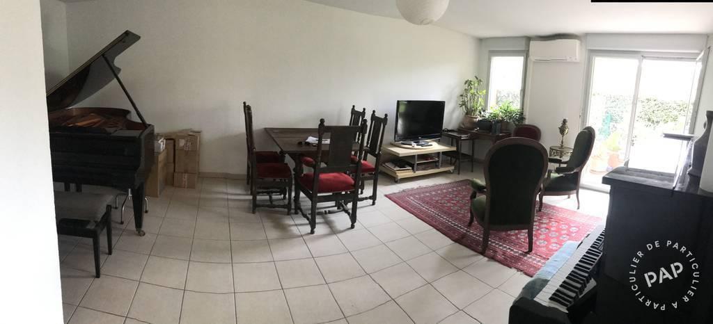 Vente appartement 4 pièces Toulouse (31)