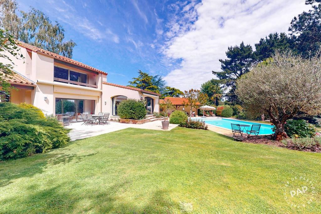 Vente Maison Vallet (44330) 265m² 695.000€