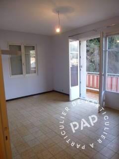Location appartement 3 pièces Saint-André-de-la-Roche (06730)