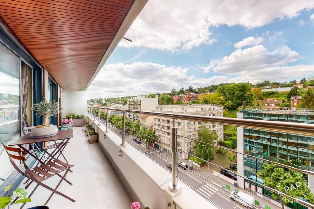 Vente Appartement Chaville (92370) 103m² 598.000€