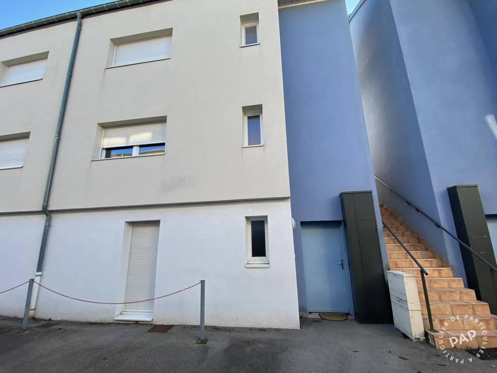 Location appartement 2 pièces Meyzieu (69330)