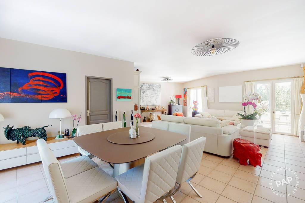 Vente Maison Lorgues (83510) 172m² 648.000€
