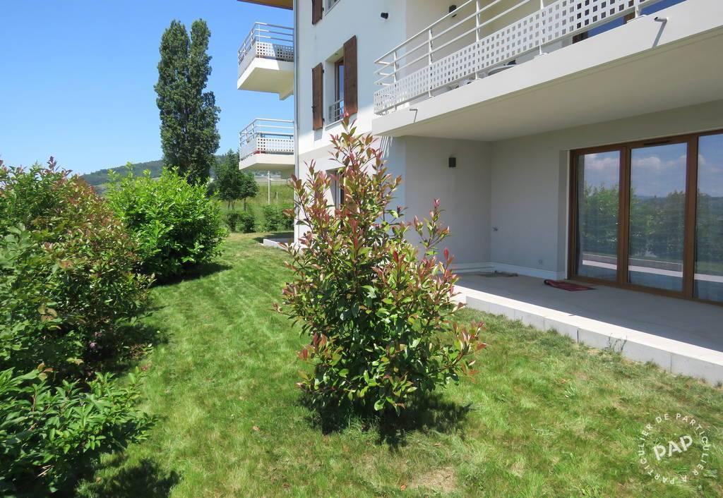 Vente Appartement Viuz-En-Sallaz 113m² 379.000€