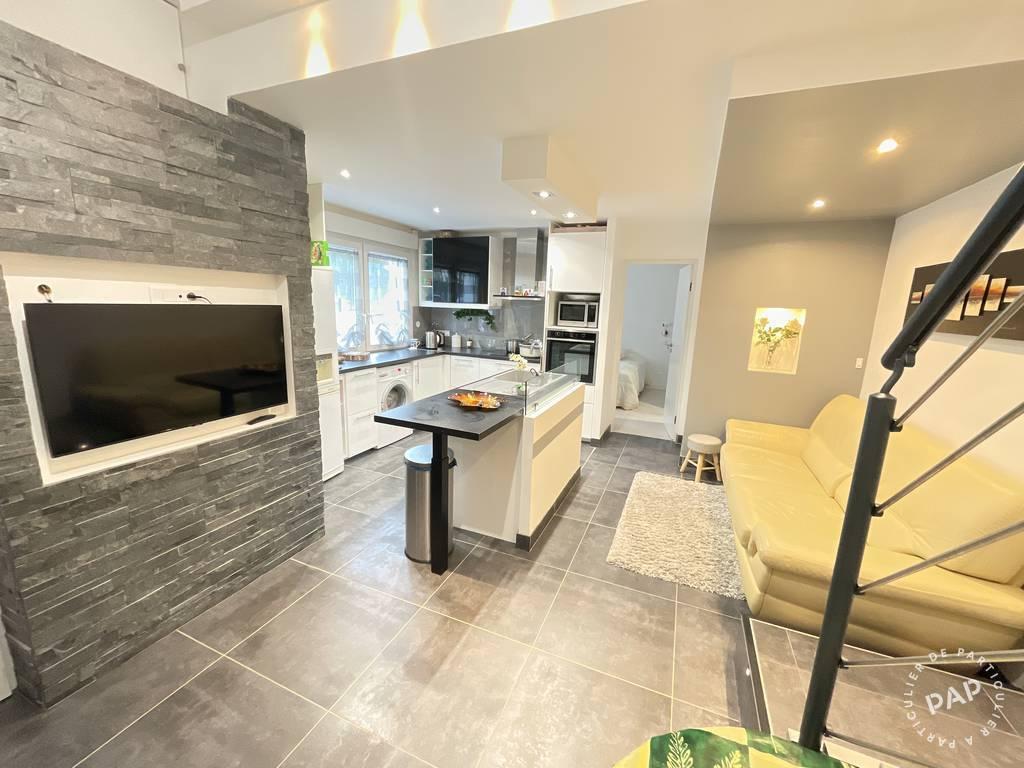 Vente Maison Fontenay-Sous-Bois (94120) 78m² 508.300€