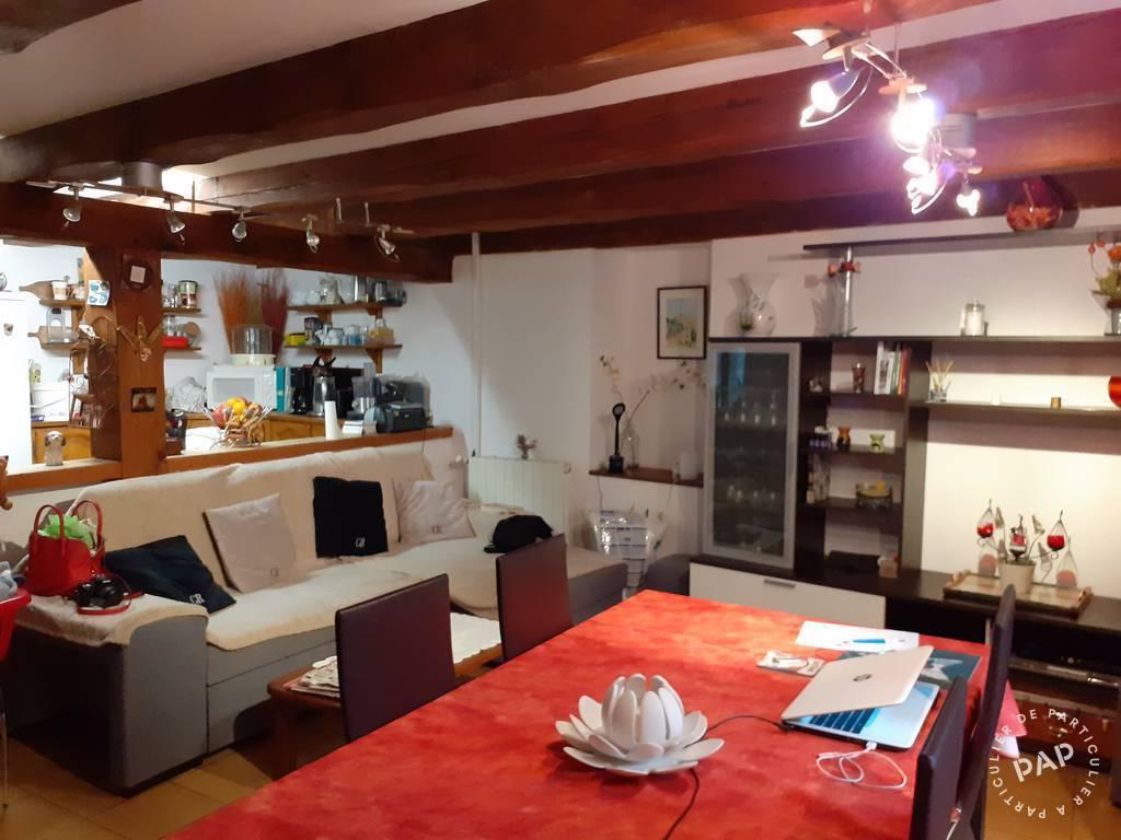 Vente maison 3 pièces Saint-Montan (07220)