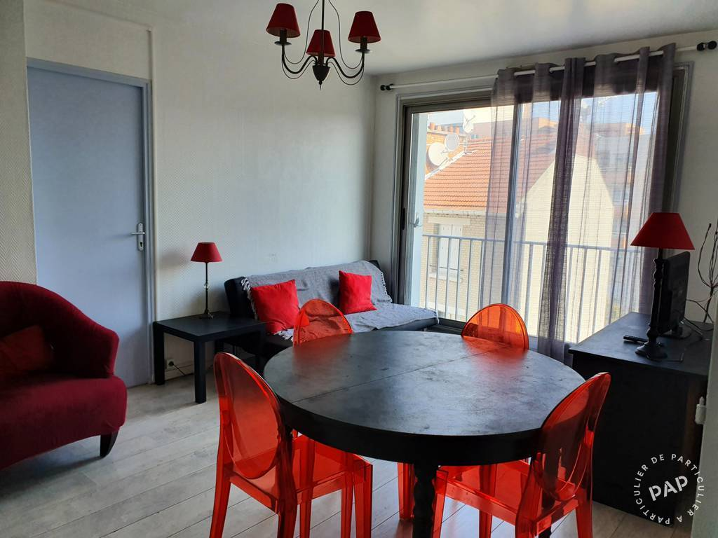 Location Appartement Bois-Colombes (92270) 56m² 1.250€